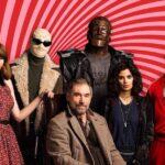 HBO MAX Presenta el primer teaser de la tercera temporada de Doom Patrol