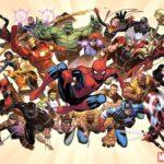El alucinante multiverso Marvel bajo la mirada del programa pop The Geek Show: Jueves 12 de agosto 21:00 horas