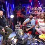 El universo de videojuegos y una batalla gamer se vivirán en The Geek Show: jueves 26 de agosto a las 21 horas por YouTube y Twitch