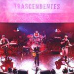 """Trascendentes presenta los primeros adelantos de su disco titulado """"Ciudad Púrpura"""""""