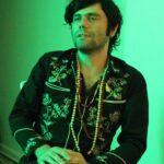 Max Nogales nos presenta su segundo disco desde Suecia