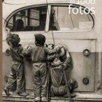 En el Mes de la Fotografía Pehuén Editores destaca de su catálogo libros que hacen un recorrido patrimonial y político de Chile