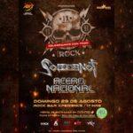 METAL: iRock celebra sus 9 años junto a Sobernot y Acero Nacional