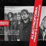 Loud y Teatro Caupolicán anuncian shows en vivo