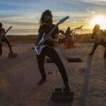 """METAL: Éntomos estrena su Nuevo Single y Videoclip """" LEVIATÁN """""""