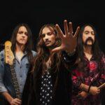 """ROCK: Vorágine presenta adelanto de su nuevo trabajo discográfico: el single """"El Mensaje"""""""