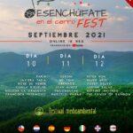 """""""Desenchúfate en el Cerro Fest"""" regresa con potentes artistas"""