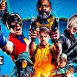 """""""El Escuadrón suicida"""", una de las películas mas anticipadas de 2021 , llega el 12 de Septiembre a HBO MAX"""
