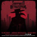 METAL: Santiago Metal Festival vuelve a las pistas con un line up brutal