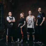 METAL: THE HELLFREAKS: Firma con Napalm Records y nuevo videoclip