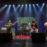 """METAL: SVVVNT presenta """"PRESENCIA EP"""" desde LA CASA DE ARTE DIEGO RIVERA, PUERTO MONTT."""