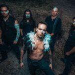 METAL: Austral estrena videoclip producido con asesoría de sobrevivientes Selk´nam