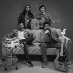 ROCK: La Blues Willis lanza el single Valle de Azapa, anticipando su nuevo disco